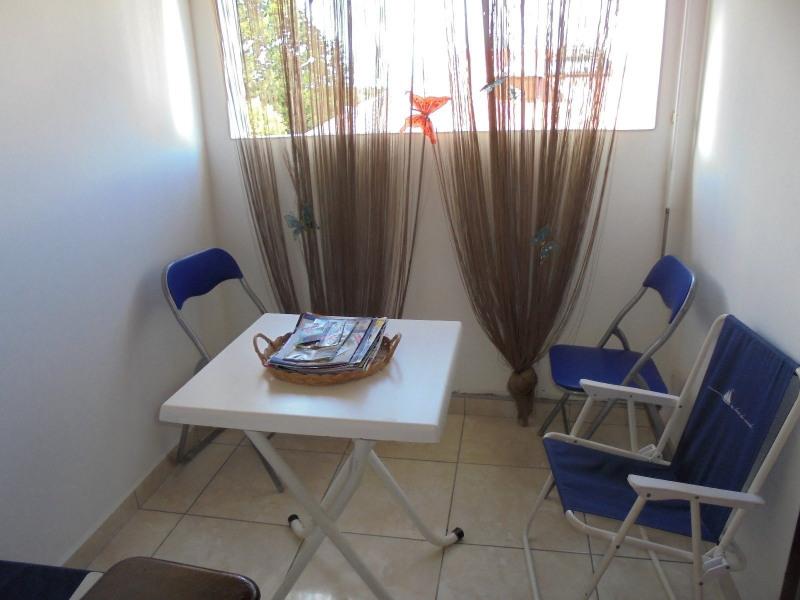 Rental apartment Capesterre belle eau 680€ CC - Picture 10