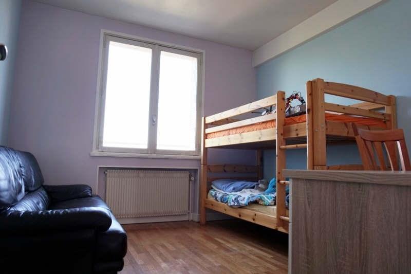 Vente appartement Villeurbanne 229000€ - Photo 4