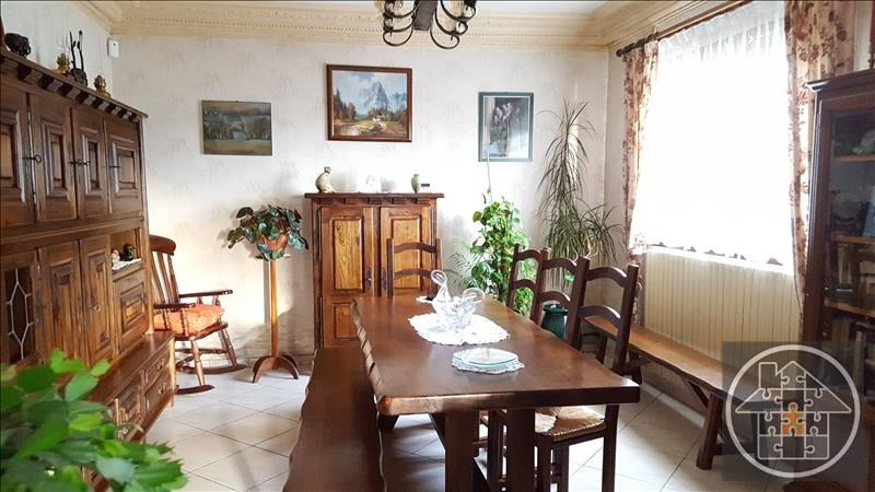 Sale house / villa Thourotte 188 000€ - Picture 5