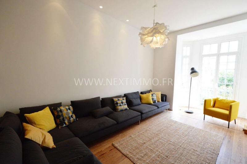 Sale apartment Menton 495000€ - Picture 4