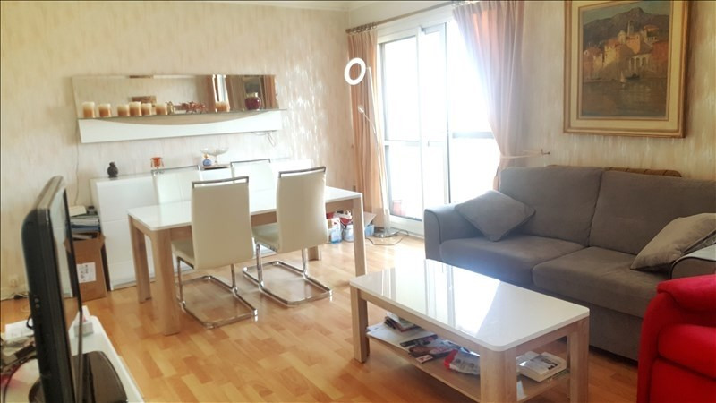 Vente appartement Torcy 206 000€ - Photo 1