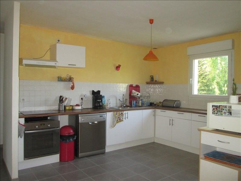 Vente maison / villa Tournus 165000€ - Photo 2