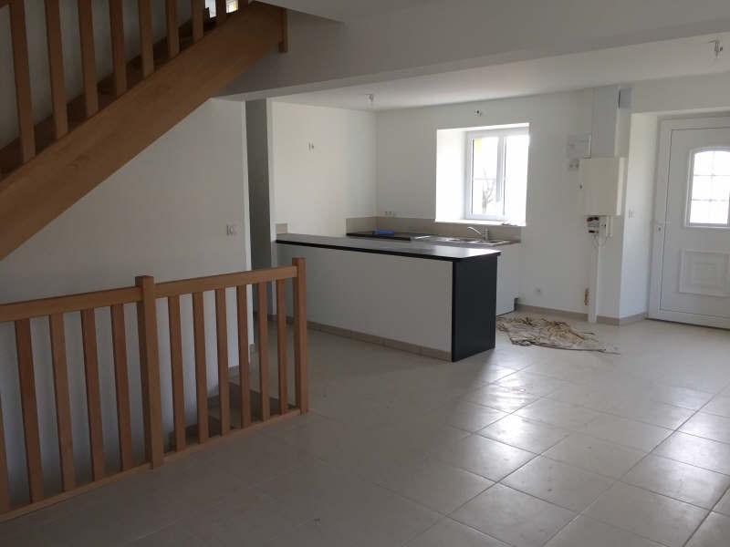 Location maison / villa Marigny chemereau 775€ CC - Photo 3