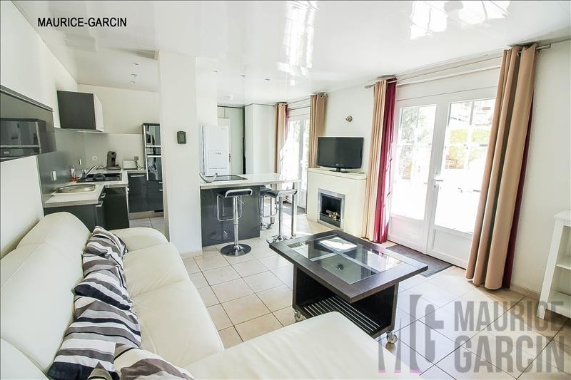 Vente maison / villa Sarrians 547 500€ - Photo 8