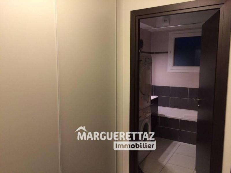 Vente appartement Cranves-sales 449000€ - Photo 11