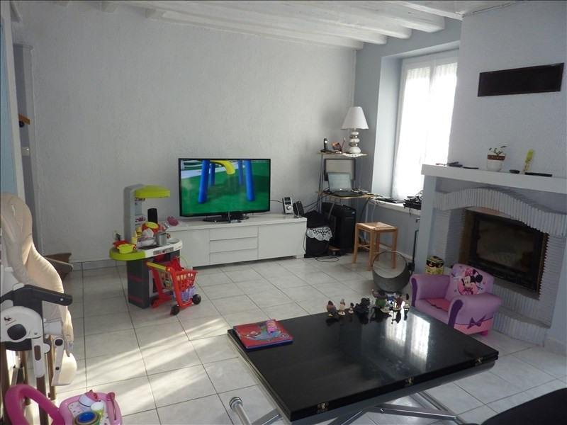 Sale house / villa Mareuil sur ourcq 174000€ - Picture 3