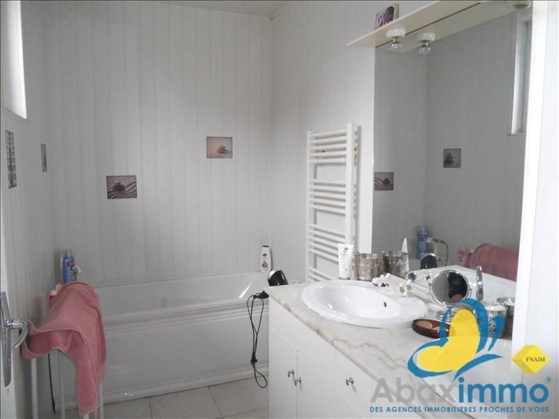 Sale house / villa Falaise 130200€ - Picture 4