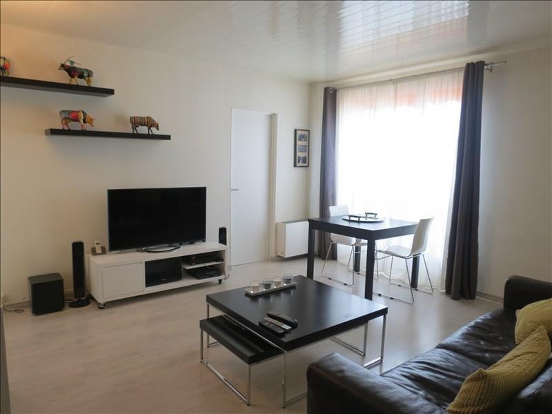 Vente appartement Taverny 169000€ - Photo 1