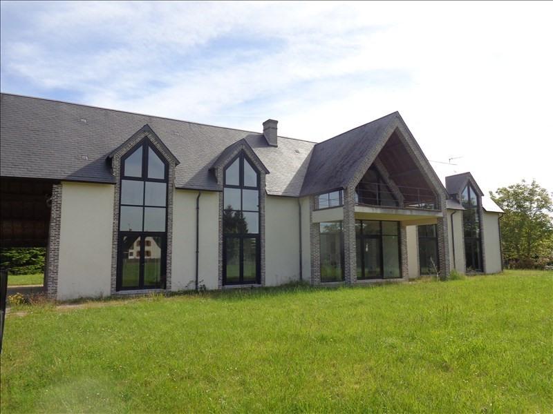 Sale house / villa Vineuil 548000€ - Picture 1