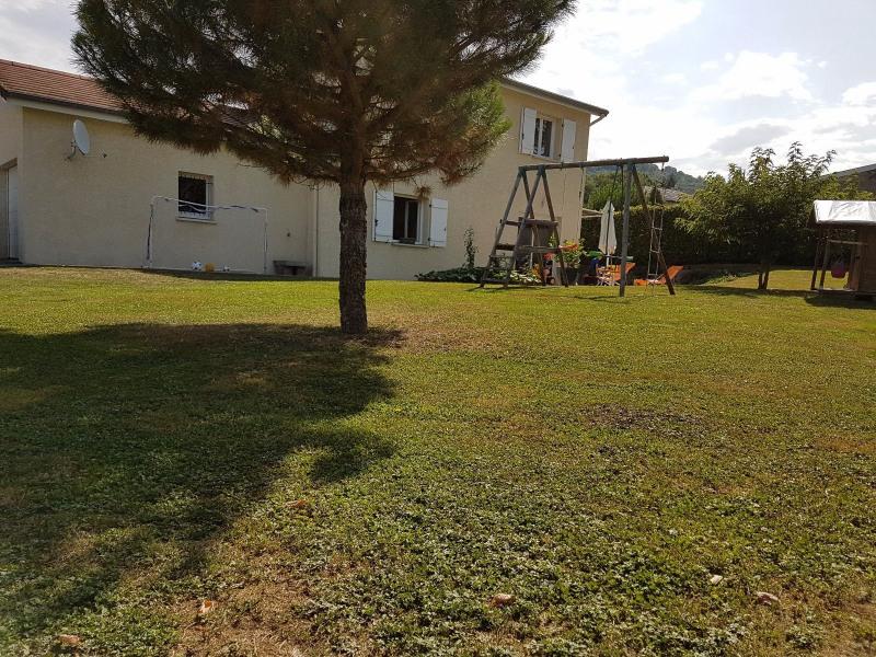 Sale house / villa Ste foy l argentiere 259000€ - Picture 1