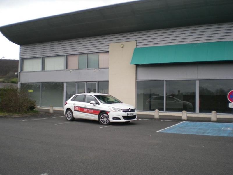 Location Local commercial Saint-Amand-Montrond 0