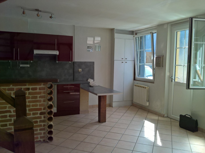 Rental house / villa Honfleur 653€ CC - Picture 2