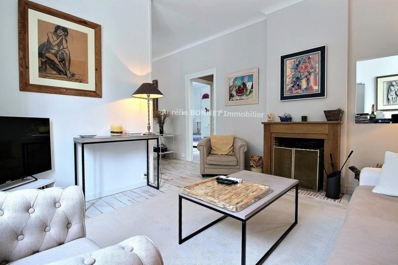 Deluxe sale house / villa Deauville 890000€ - Picture 4