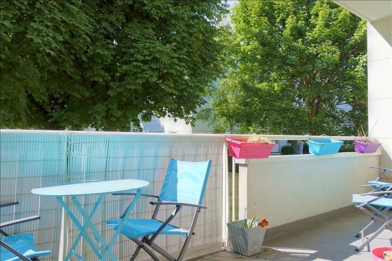 Vente appartement Vaucresson 355000€ - Photo 4