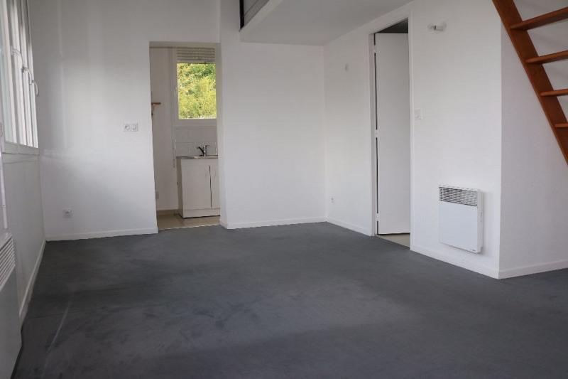Rental apartment Longjumeau 620€ CC - Picture 3