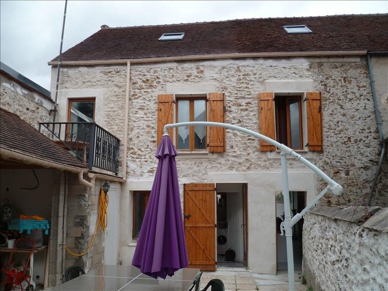 Sale house / villa Mouroux 194000€ - Picture 8