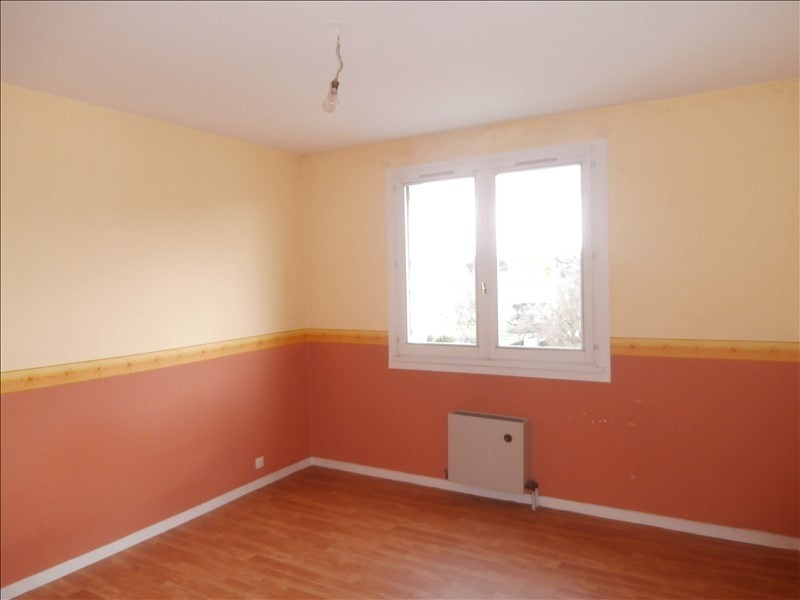 Rental apartment Herouville st clair 585€ CC - Picture 4