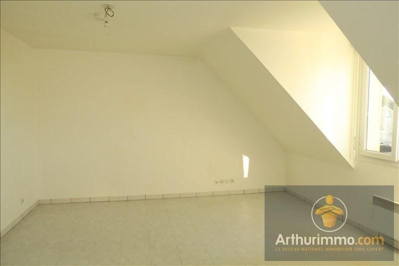 Rental apartment Moissy cramayel 650€ CC - Picture 2