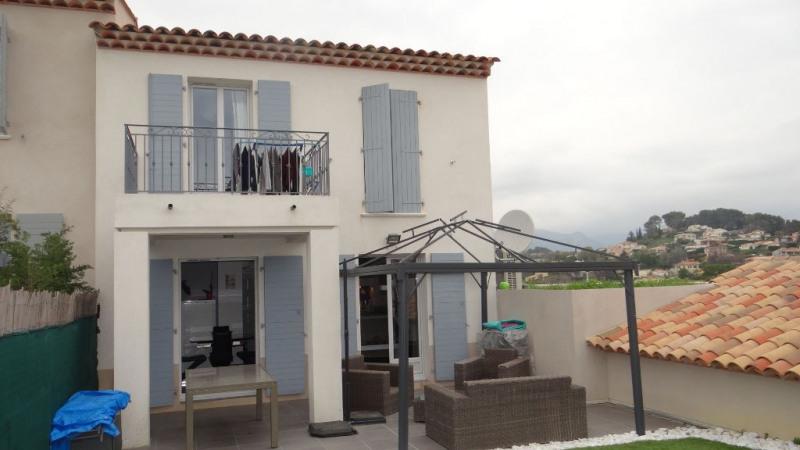 Vente maison / villa Cagnes sur mer 449000€ - Photo 3