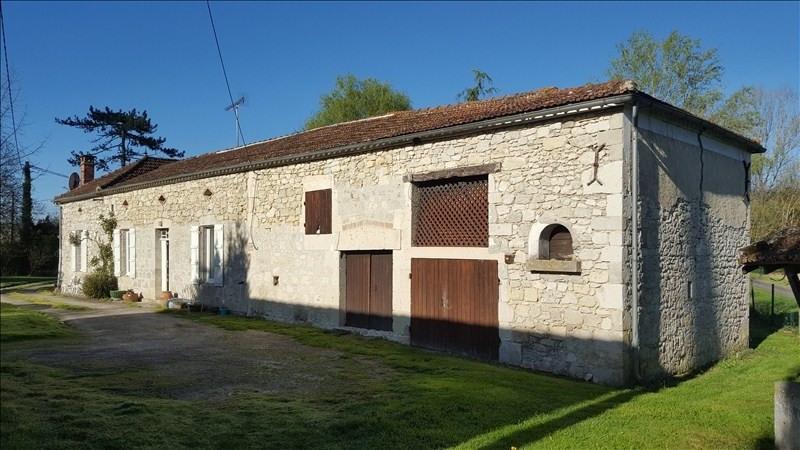 Vente maison / villa Puymirol 186900€ - Photo 7