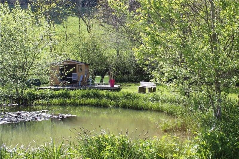 Vente maison / villa St agnan en vercors 459000€ - Photo 6