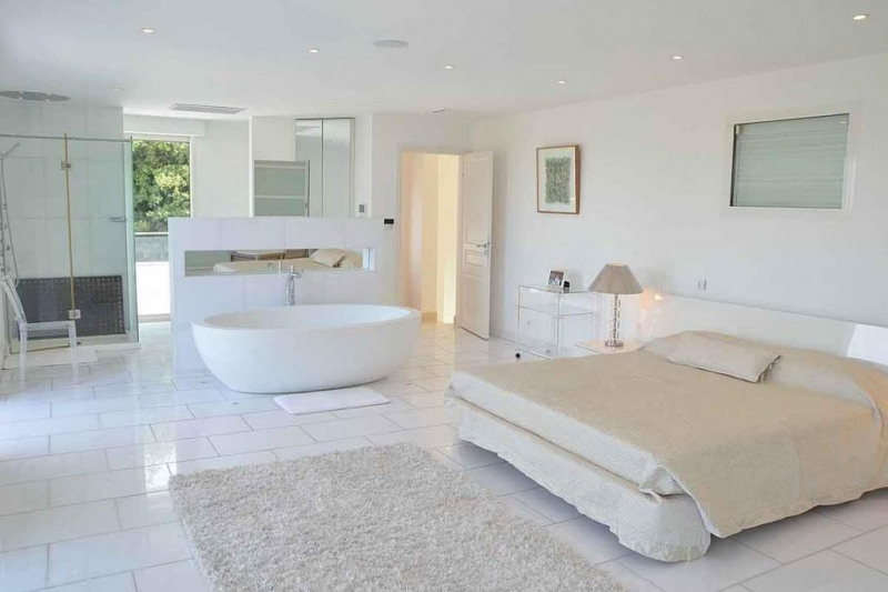 Vacation rental house / villa Cap d'antibes  - Picture 11