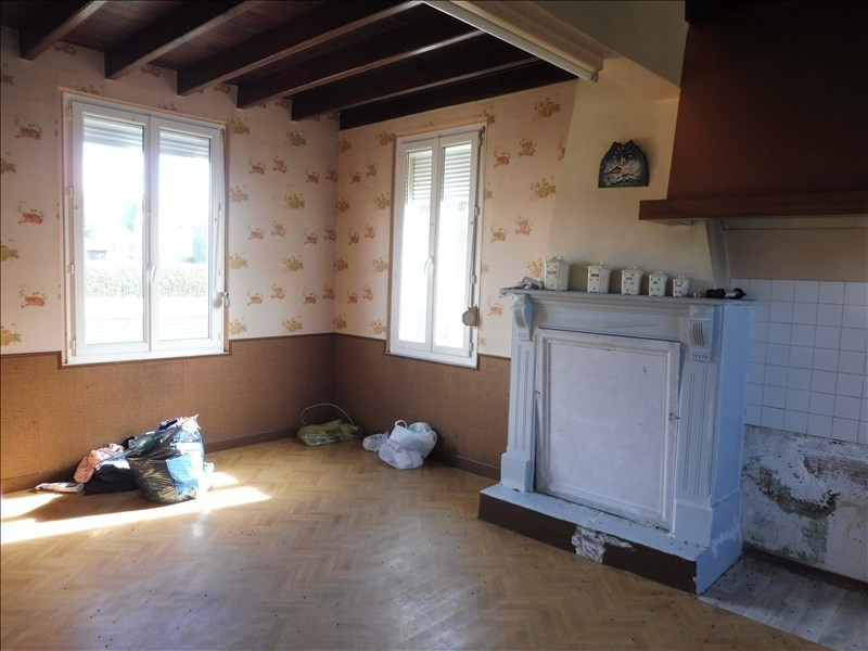 Vente maison / villa Gausson 81 000€ - Photo 2