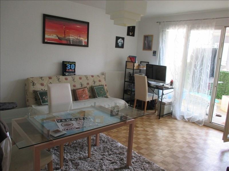 Verhuren  appartement Maisons alfort 992€ CC - Foto 2