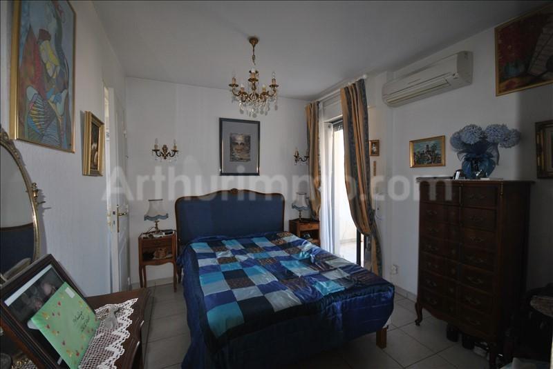Vente appartement St raphael 384000€ - Photo 4