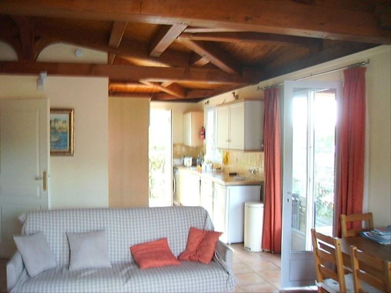 Vente maison / villa Le lavandou 283000€ - Photo 2
