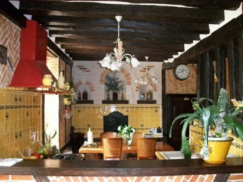 Sale house / villa Coullons 309000€ - Picture 5