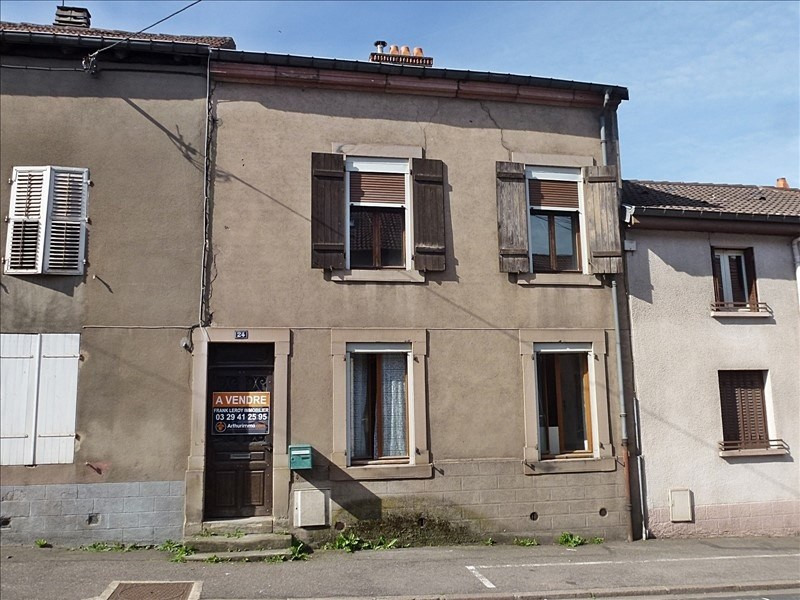 Vente immeuble Raon l etape 29000€ - Photo 1