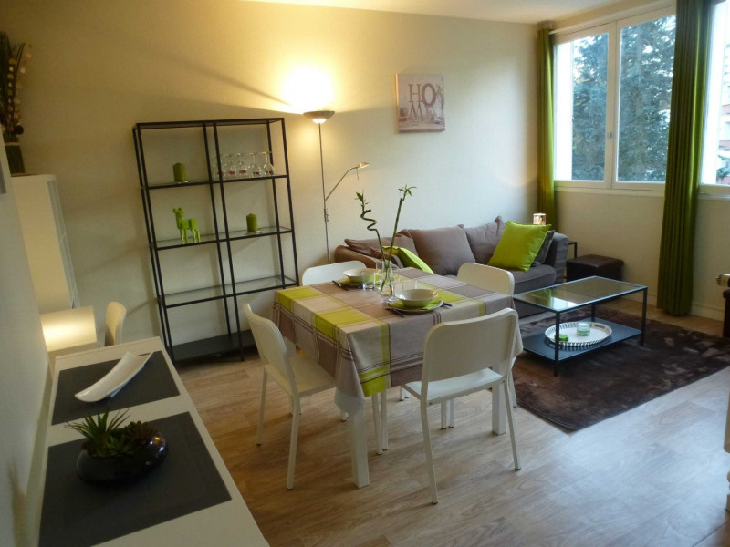 Location appartement Fontainebleau 990€ CC - Photo 5