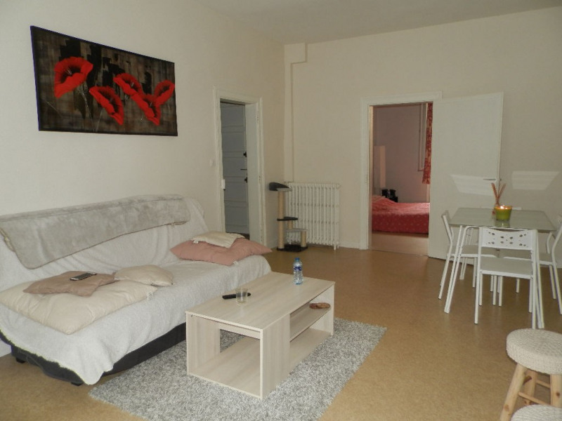 Location appartement Limoges 485€ CC - Photo 1