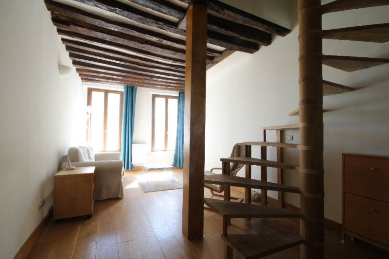 Vente appartement Saint germain en laye 373 000€ - Photo 5