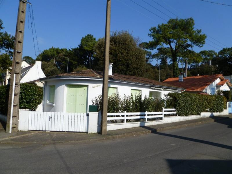 Vacation rental house / villa La baule-escoublac 1 432€ - Picture 2