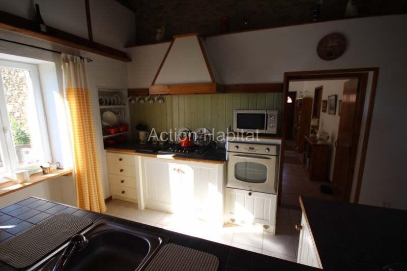Vente maison / villa La salvetat peyrales 235000€ - Photo 3