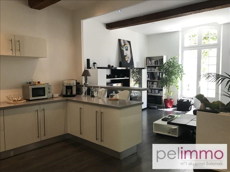 Vente appartement Lancon provence 148 000€ - Photo 2