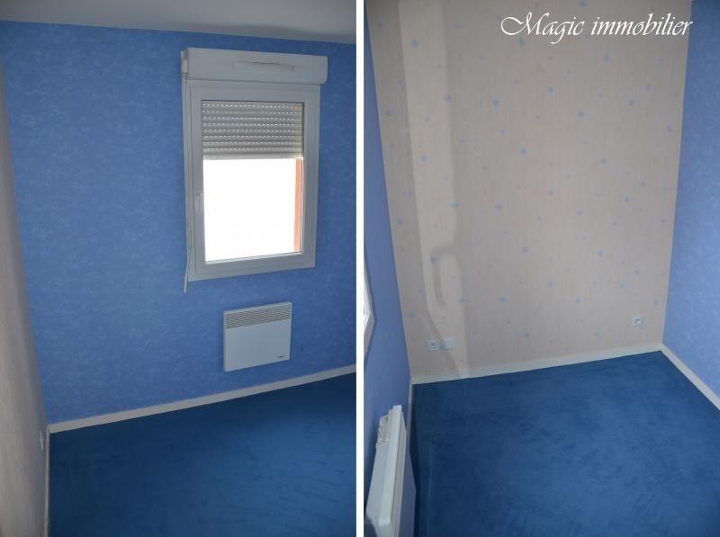 Rental apartment Bellegarde sur valserine 807€ CC - Picture 7