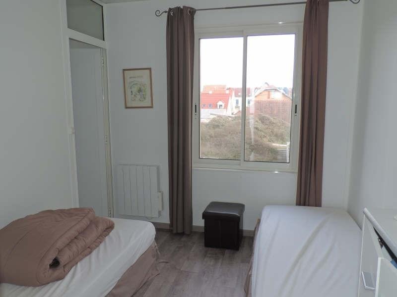 Vente appartement Quend plage les pins 181500€ - Photo 5