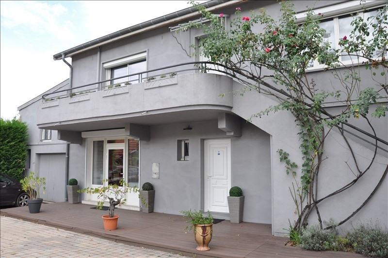 Vente maison / villa Limas 288000€ - Photo 2