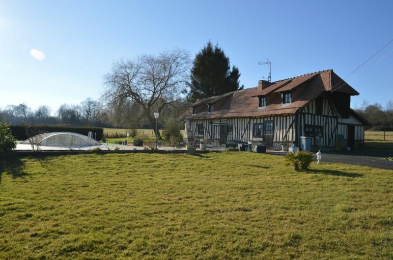Vente maison / villa Le pré-d'auge 399000€ - Photo 6