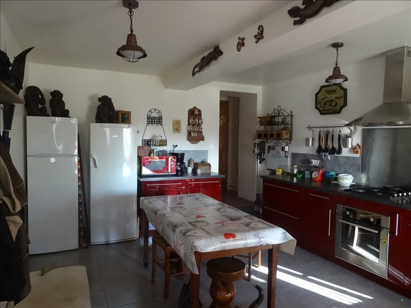 Vente maison / villa Neuilly le real 148 400€ - Photo 3