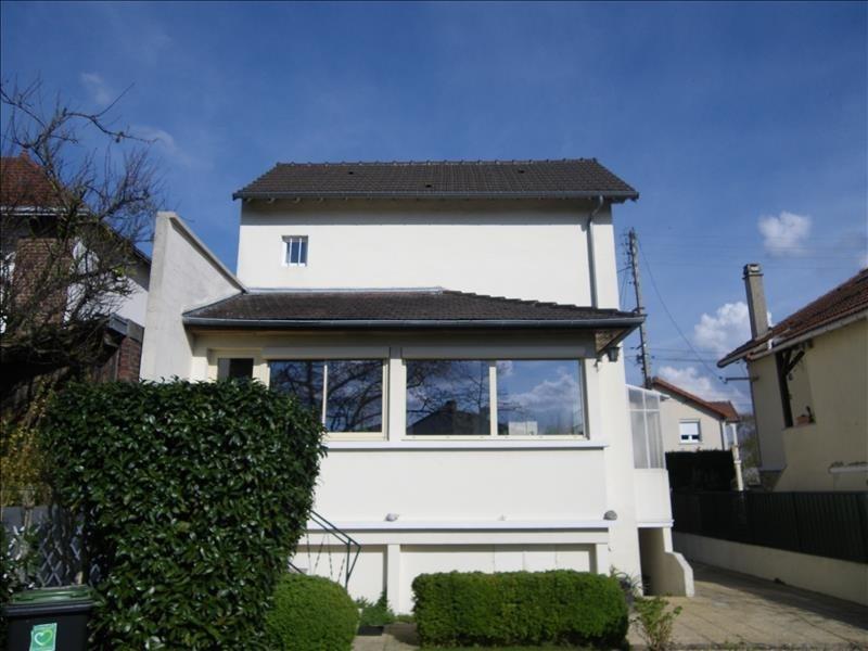 Vente maison / villa Ermont 346500€ - Photo 1