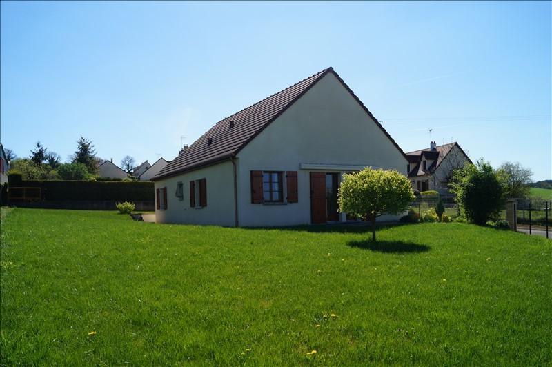 Sale house / villa Pacy sur armancon 119000€ - Picture 9