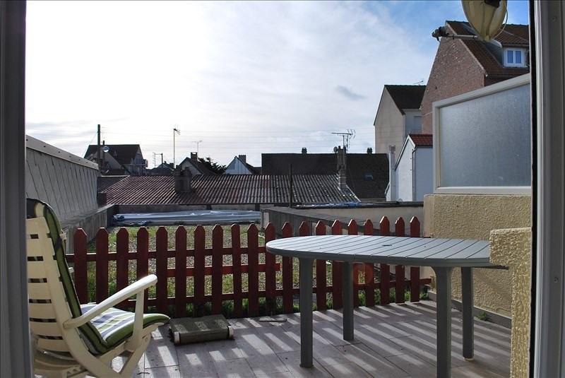 Sale apartment Fort mahon plage 119000€ - Picture 2