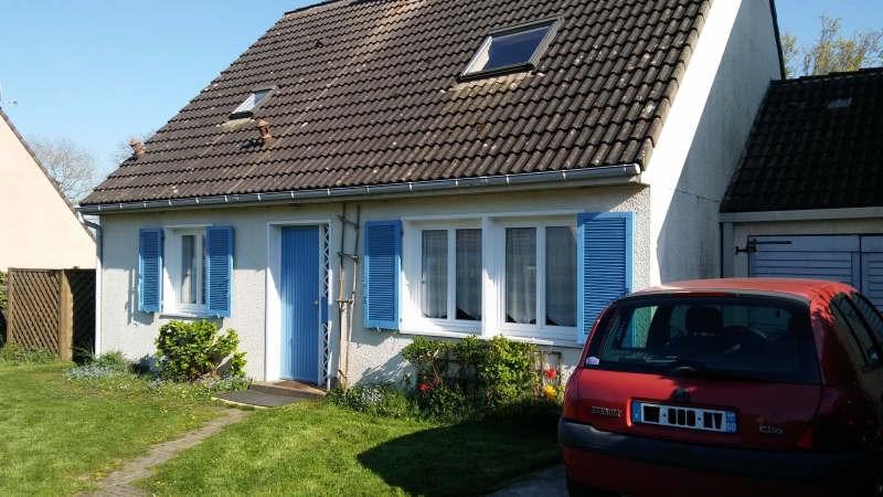 Vente maison / villa Meru 233000€ - Photo 1