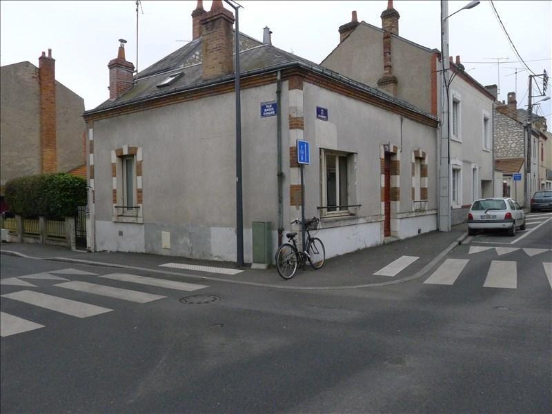 Vente maison / villa Orleans 133750€ - Photo 5