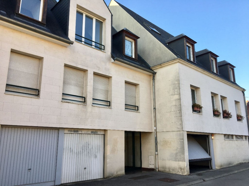 Vente appartement Beauvais 80 000€ - Photo 2