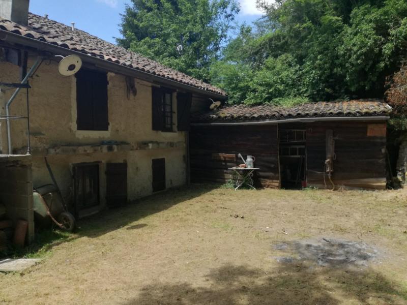Sale house / villa Saint-marcellin 168000€ - Picture 8